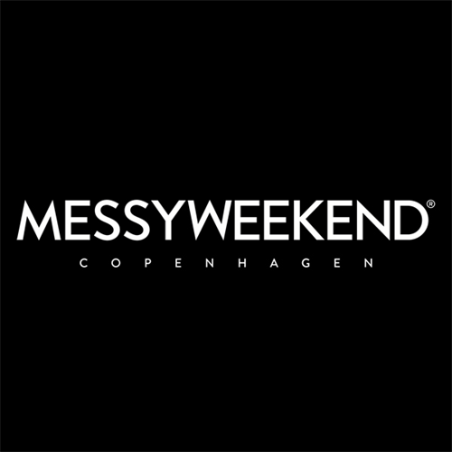 MessyWeekend.com