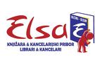 Elsa knjižare