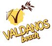 Valdanos Beach