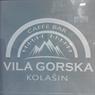 Caffe bar VILA GORSKA