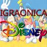 Igraonica Disney