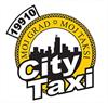 City Taxi Ulcinj
