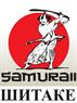 SAMURAI SHITAKE