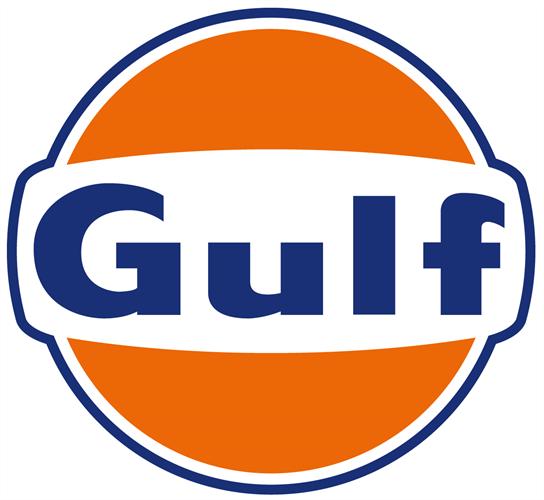 Gulf Oil (Skopje)