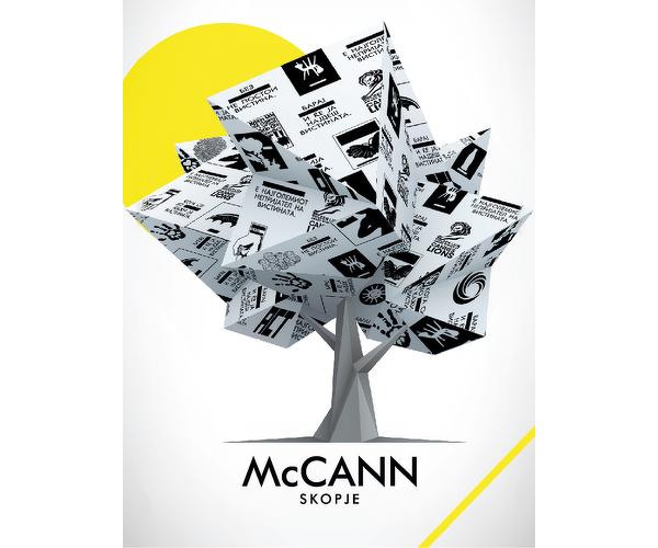 McCANN Skopje - Agencija za marketing komunikacii i uslugi