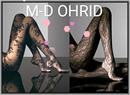 M-D Ohrid