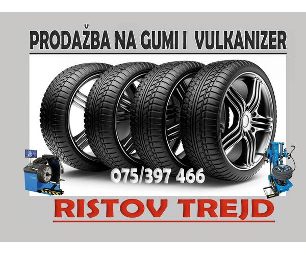 RISTOV-TREJD