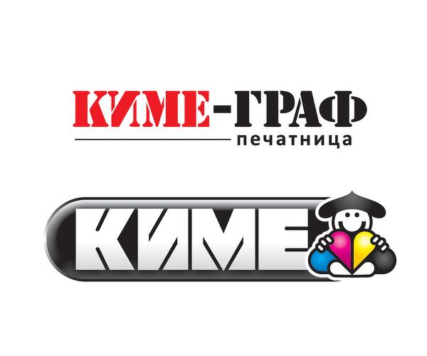 Kime-Graf