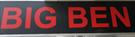 Butik Big Ben