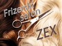 Frizerski salon ZEX