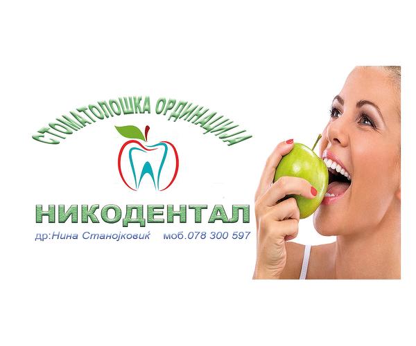 Stomatoloshka Ordinacija NIKODENTAL