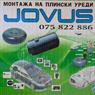 JOVUS-PLINSTART Bitola