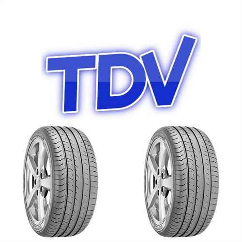 TDV Avtomobilski Gumi