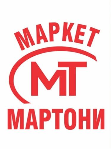 MARKET MARTONI