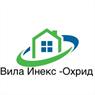 Vila Ineks Ohrid