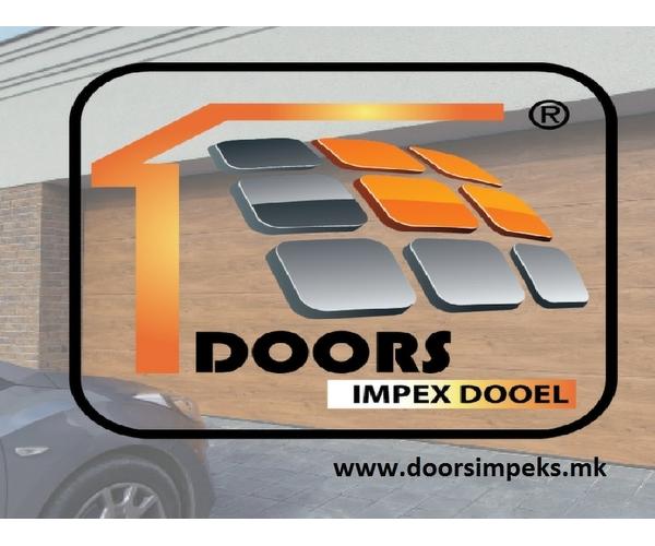 Doors Impeks