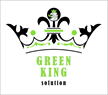 Green King Solution
