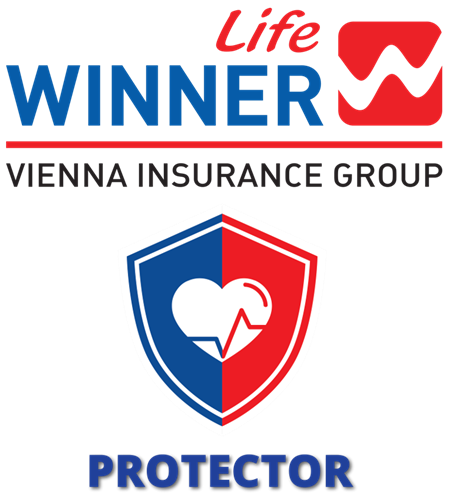 Winner Life - PROTECTOR