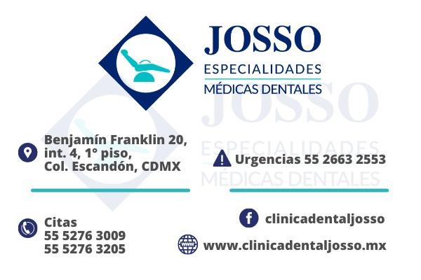 Clínica Dental Josso