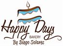 HAPPY DAYS BAKERY BY DIEGO SOLARES