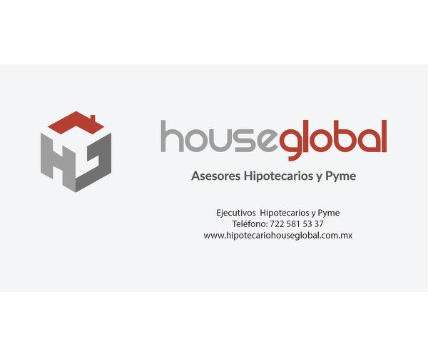 House Global Asesores Hipotecarios y Pyme