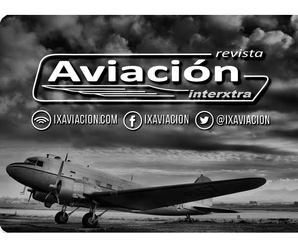 INTERXTRA AVIACIÓN