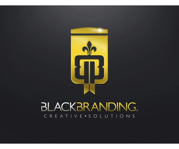 Black branding creative solutions