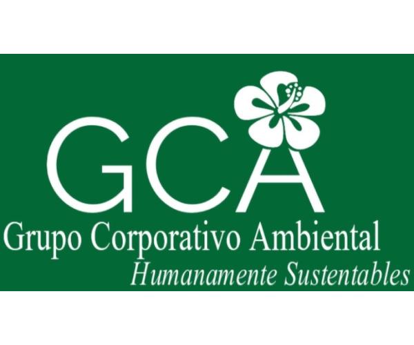 GCA-GRUPO CORPORATIVO AMBIENTAL