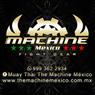 The Machine México