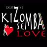 Kizomba Semba Love by Galitzine