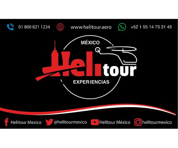 Helitour