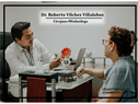 Dr. Roberto Vilchez Villalobos Cirujano Oftalmólogo
