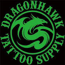 Dragonhawk Tattoo Supply