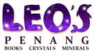 Leo Books, Crystals & Minerals