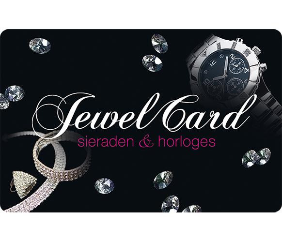 Jewel Card