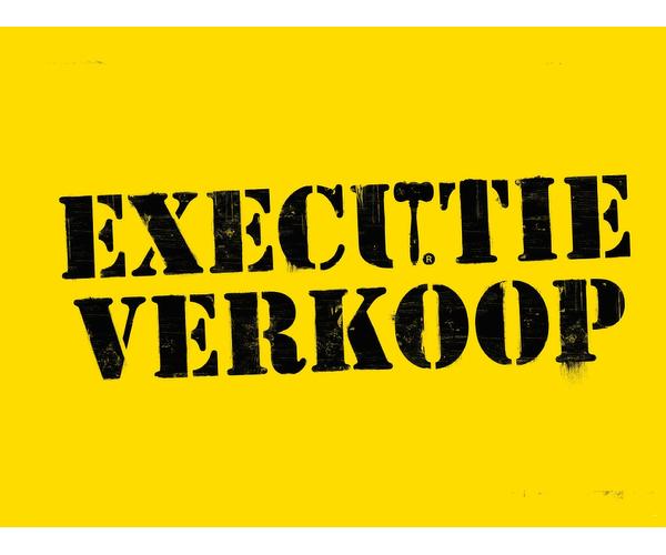 Executieverkoop Enschede