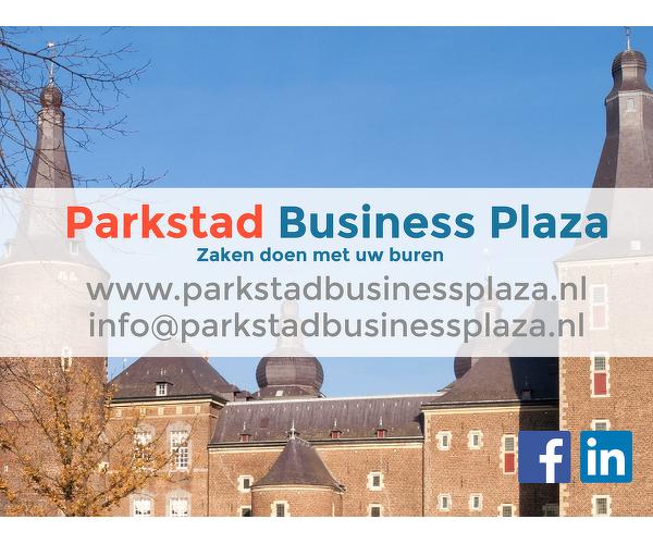 Parkstad Business Plaza