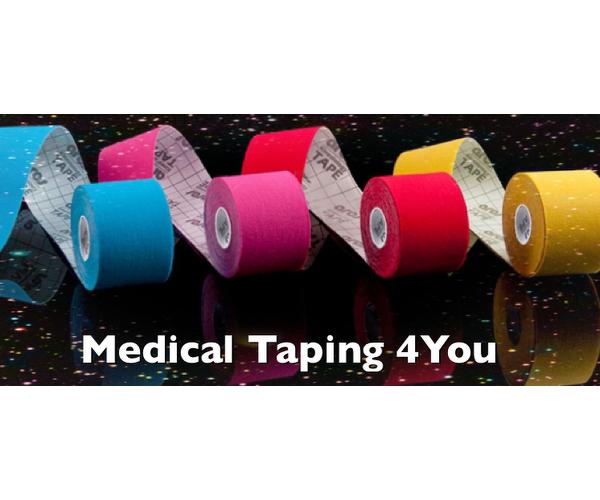 Medical Taping 4You