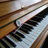 Pianojuf