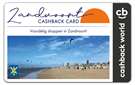 Zandvoort Cashback Card