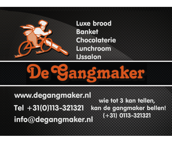 VOF De Gangmaker
