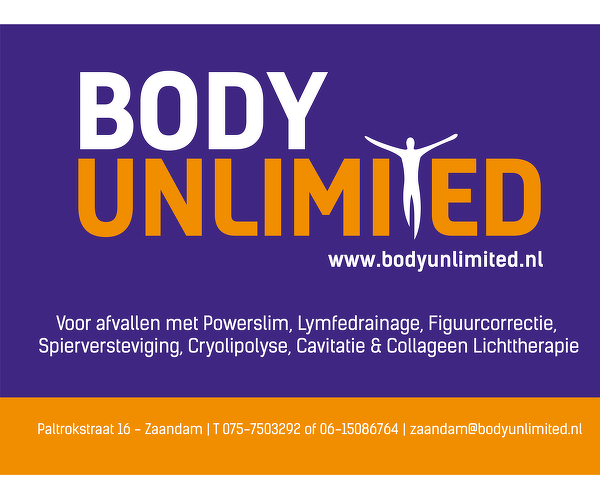 Body Unlimited Zaandam