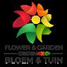 Bloem en Tuin