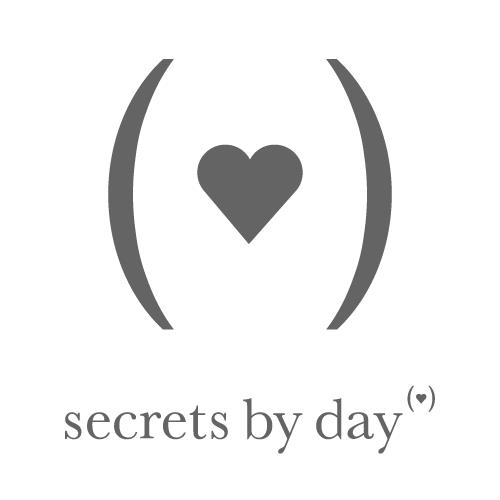 Secrets by Day