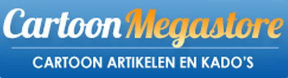 Cartoon-megastore.nl