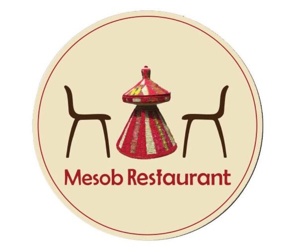 Mesob Restaurant As