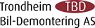 Trondheim Bil-Demontering AS