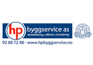 hpbyggservice as