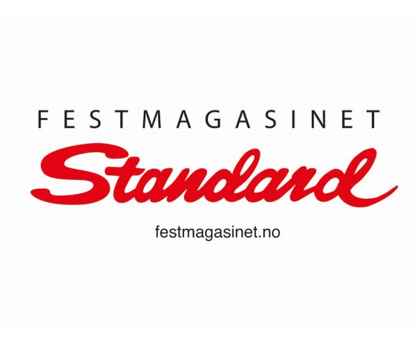 Festmagasinet Standard AS