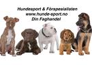Hundesport og Fórspesialisten